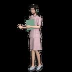 看護師03(女性)