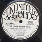 The Love Unlimited Orchestra ‎– I Wanna Boogie And Woogie With You