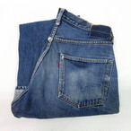 60's LEVI'S 501 BIG E DENIM PANTS(リーバイス 501 ビッグ E )