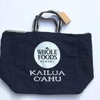 Whole Foods Juno tote bag