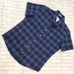 Abercrombie&Fitch MENS 半袖シャツ XLサイズ