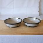 ご予約品【CR2001-D20-D21】ロイヤルコペンハーゲン ROYAL COPENHAGEN  スープ皿 ボウル B&G Stoneware