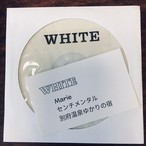 【花ポSHOP限定販売】The Broken TV「WHITE」