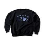 [ATAMI 'n' TOKYO] Crew Neck Sweatshirt