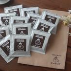 【送料無料】ドリップバッグ(2週間分14個入り)ブレンドコーヒー