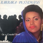 Barbara Pennington – On A Crowded Street