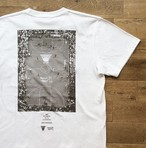 NBN RECORDS × JAZZY SPORT ポケット Tシャツ