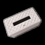 QuiltingTaylor tissue box / キルティング ティッシュボックス