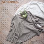ナチュラルポケット7分Tシャツ