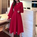 【dress】ドレス披露宴チャーミングワンピース25754891