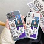 【オーダー商品】BUZZ toy iphone case