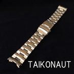 TAIKONAUT(タイコノート)オイスターブレス for SEIKO SKX007、SKX009、SKX011