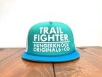 【Hunger Knock】 TRAIL FIGHTER(BlueGreen)