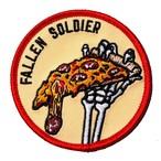 "STUPID KRAP""FALLEN SOLDIER"""