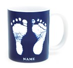 ai mug   B-type (NAVY)