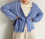 (PAL) knit cardigan