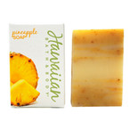 Hawaiian Bath&Body Soap Pineapple