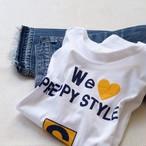 we love Tシャツ *SUMMERME(サマーミー)