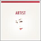 【CD】シングル「アーティスト」