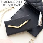 iphoneケース 手帳型 iphone11 iphone11Pro ミラー付き iphoneXR iphonexXs MAX かわいい スマホケース アイフォン 11 プロ おしゃれ シンプル 大人可愛い ブラック