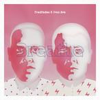【ラスト1/LP】Fredfades & Ivan Ave - Breathe