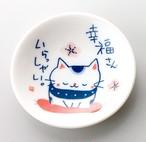 福猫 小皿(福呼)