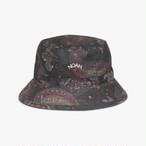 Barbour x Noah Paisley Sports Hat