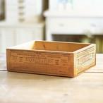 木箱 カントリーボックス No.21 小 BREA-1258B