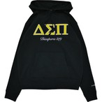 Standards Hooded Sweatshirt (Black)
