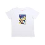 Tシャツ【赤ずきんと健康③】