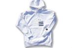 【heavy weight hoodie】/ White