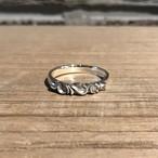 Arabesque Slim Ring female