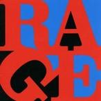 RAGE AGAINST THE MACHINE [RENEGADES]