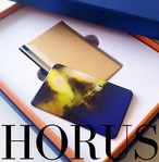 ハーモニー宇宙艦隊の万能神「ホルス」カード