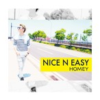 2nd Single 【NICE N EASY】