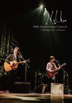 N.U.コンサート写真集【完全受注生産】 (2021.01.11 神奈川県民ホール)   『20th Anniversary Concert ~7300 days, N.U. with you~』