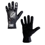 KK02744E071  KS-4 Gloves (Black)