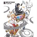 【新品】ソードアート・オンライン Blu-ray BOX(完全生産限定版)