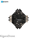 【Beta65XHD2S純正FC】 BetaFPV F4 2S AIO Brushless Flight Controller 内蔵レシーバーRX Frsky / SFHSS
