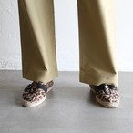 YOUNG&OLSEN  【 womens 】belted espadrille