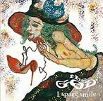☆ステッカー3枚おまけ付き☆I space smile / the GOD