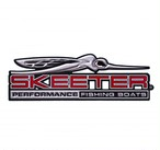 DOMED SKEETER DECAL 12