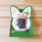 北海道産 エゾ鹿 スティックジャーキー (植物発酵酵素+たもぎ茸配合) 無添加・無着色「犬用」