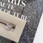 bijoux Leaves Ring C