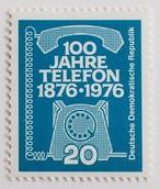 電話 / ドイツ 1976