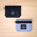 RIDGE MOUNTAIN GEAR / WALLET(ブラック)