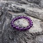 紫水晶(アメジスト・Amethyst)