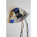 【RehersalL】aloha hat (1)/【リハーズオール】アロハ ハット(1)