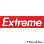 ステッカー Extreme C4C-ST206