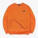 [D-27]「CCN」グラフィックスウェット オレンジ